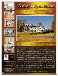 zip your flyer real estate email flyers honey