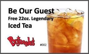 Marketing - Bojangles' Famous Chicken n' Biscuits