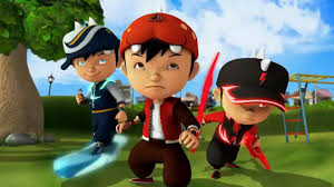 Image result for Boboiboy wallpaper