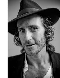 Obligatory portrait of famous person (Tim Rogers).. selected by me actually, not Sean, FYI. - SeanFennessy-TimRogers