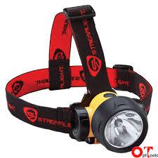<b>Фонари</b> и осветительные приборы <b>Streamlight Фонарь налобный</b> ...