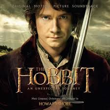 <b>Howard Shore</b>. <b>OST</b> The Hobbit: An Unexpected Journey. Original ...