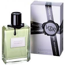 <b>Viktor</b> & Rolf Antidote, купить духи, отзывы и описание Antidote