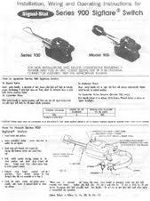 turn signal wiring diagrams enlarge photo 3