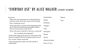 alice walker essay compare and contrast essay on everyday use by alice walker essay essay acceptance of culture and