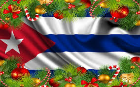 Image result for christmas in cuba 2016