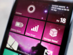 All you need to know about Data Sense on Windows Phone 8.1 ...