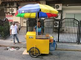 carts wheels food on wheels manila food carts