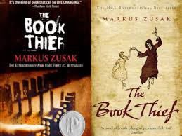 the book thief reviews novel order essay