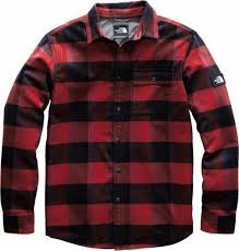 Long sleeve shirt men, Mens <b>checkered</b> shirt, Mens red flannel shirt