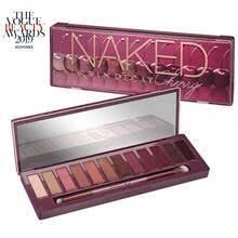 <b>Naked Cherry</b> Eyeshadow Palette - <b>Urban Decay</b>