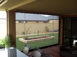 outdoor patio blinds alfresco classic blinds charcoal out alfresco classic blinds