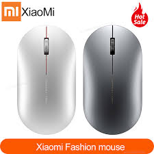 <b>Original Xiaomi Fashion</b> Mouse Portable Wireless Game Mouse2 ...
