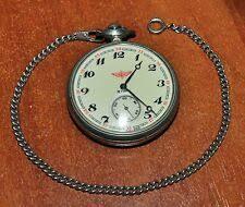 Современные карманные <b>часы</b> с хронографом - огромный ...