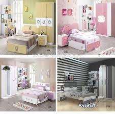 princess bedroom furniture set kids sets