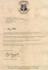 images about hogwarts acceptance letter on pinterest    hogwarts letter  yo quiero una