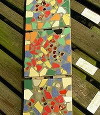 Стеклянная <b>мозаика</b>: как клеить цветное <b>стекло</b>