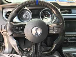 2005- 2020 <b>Mustang</b> Fully Custom <b>Steering Wheel</b> Built Your Way ...