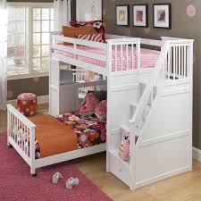 11 interesting features of loft bunk beds with staircase for kids bedroom bunk beds kids loft