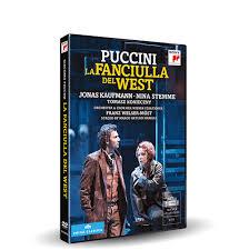 <b>Jonas Kaufmann</b> | <b>Nessun</b> Dorma – The Puccini Album