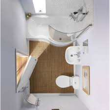 how to design a bathroom layout