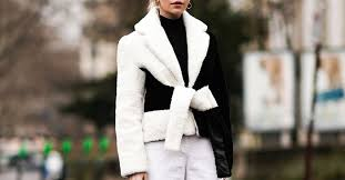 <b>Black-and-White</b> Clothing Is the Color Trend for Minimalists | Who ...