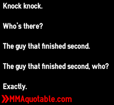 Motivational Quotes with Pictures: Knock knock. Who's there? The ... via Relatably.com