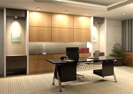 office table ideas officeluxury office room design with grey wall color and long white office table boss workspace home office design