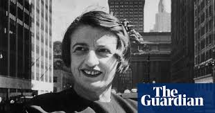 The <b>new</b> age of Ayn Rand: how she won over Trump and <b>Silicon</b> ...