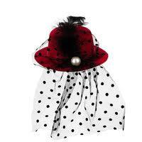 «<b>Карнавальная шляпка</b> заколка красная» — Результаты поиска ...