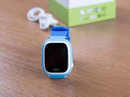 <b>Детские умные часы Prolike</b> PLSW90. в магазинах «Хорошая ...