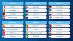 Uefa euro 20groups