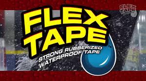 """Flex <b>Tape</b> - """"вечная"""", прочная, прорезиненная ..."""