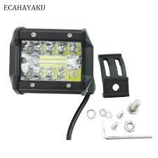 Detail Feedback Questions about <b>ECAHAYAKU</b> 1x 48W 4 inch Led ...