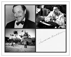 charming gentleman tennessee williams oh lovely lolo if the writing is honest