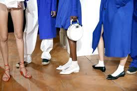 8 <b>Shoe</b> Trends Dominating MIlan Fashion Week for <b>Spring 2020</b> ...