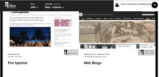 great sites for when you need to take a break at work the muse each the webby awards gives out its best of the internet awards in five major media categories websites interactive advertising and media