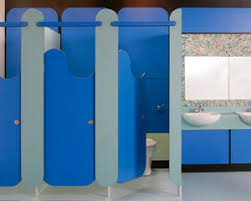 architecture bathroom toilet: commercial toilet cubicle laminate   commercial toilet cubicle laminate