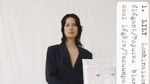 <b>MM6 Maison Margiela</b> Resort 2021 Collection | Vogue