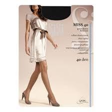 <b>Колготки SISI</b> Miss 40 <b>женские</b>, цвет черный (nero), размер 2 ...