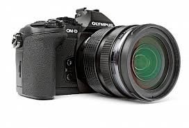 Беззеркальная фотокамера <b>Olympus</b> OM-D E-M1