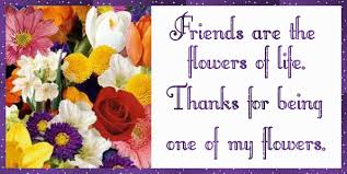 Image result for friendship flowers