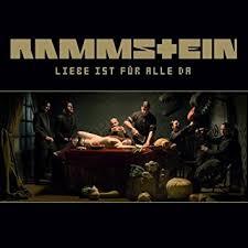 <b>Rammstein</b> - <b>Liebe Ist</b> Für Alle Da (standard version) - Amazon.com ...