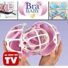 Отзывы о <b>Контейнер для стирки бюстгальтеров</b> Bra Baby