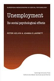 cheap social effects social effects deals on line at alibaba com get quotations · unemployment its social psychological effects european monographs in social psychology by peter kelvin