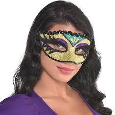 <b>Mardi Gras</b> Masquerade Masks & Ball Masks | <b>Party</b> City