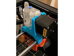 <b>Flying Bear Ghost 5</b> Direct drive by arksu - Thingiverse