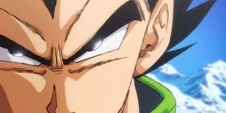 '<b>Dragon Ball</b> Super: Broly' Shows Off its <b>New Animation</b> Style