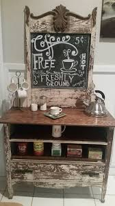 1000 coffee bar ideas on pinterest coffee stations bar ideas and home coffee bars attractive coffee bar home 4
