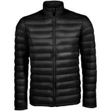<b>Куртка мужская Wilson</b> Men, размер L, цвет чёрный (4744978 ...